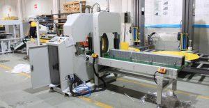 自动水平包装机-上海风鼎机械